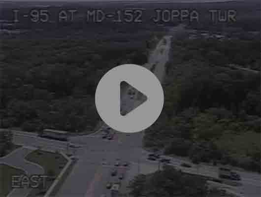 Traffic Cam I-81 south of Exit Player